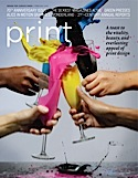 Subscribe to Print (1 year) Magazine
