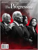 Best Price for The Progressive Magazine Subscription