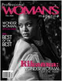 Professional WOMANS Magazine Subscription