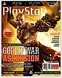 Subscribe to PlayStation: The Official Magazine Magazine