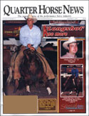 Best Price for Quarter Horse News Magazine Subscription