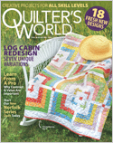 Subscribe to Quilters World Magazine