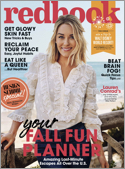 Subscribe to Redbook Magazine