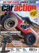 Subscribe to Radio Control Car Action Magazine