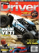 Subscribe to RC Driver Magazine