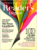 Subscribe to Readers Digest Large Type (1 year) Magazine