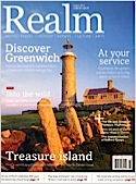 Subscribe to Realm Magazine