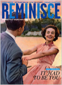 Subscribe to Reminisce Magazine