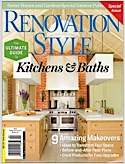 Subscribe to Renovation Style Magazine
