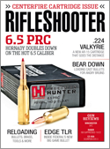 Subscribe to Rifleshooter Magazine