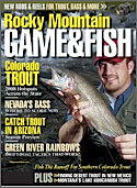 Subscribe to Rocky Mountain Game & Fish (1 year) Magazine