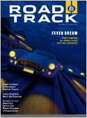 Subscribe to Road & Track Magazine