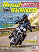 Subscribe to RoadRUNNER Magazine