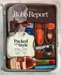 Subscribe to Robb Report Magazine