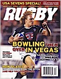 Subscribe to Rugby Magazine