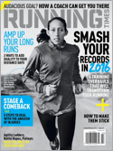 Subscribe to Running Times Magazine