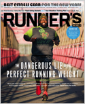 Subscribe to Runners World Magazine