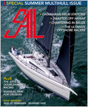 Subscribe to Sail Magazine