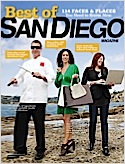 Subscribe to San Diego Magazine