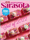 Subscribe to Sarasota Magazine