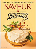 Subscribe to Saveur Magazine