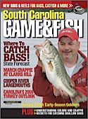 Subscribe to South Carolina Game & Fish (1 year) Magazine
