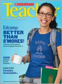 Best Price for Instructor Magazine Subscription