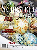 Subscribe to Schuylkill Living Magazine