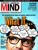 Subscribe to Scientific American Mind Magazine