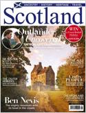 Subscribe to Scotland Magazine