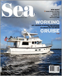 Subscribe to Sea Magazine