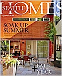Subscribe to Seattle Homes and Lifestyles Magazine