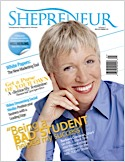Subscribe to Shepreneur Magazine Magazine