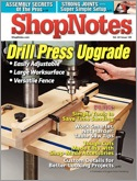Subscribe to ShopNotes Magazine