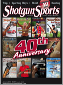 Subscribe to Shotgun Sports Magazine Magazine