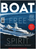 Subscribe to Showboats International Magazine
