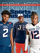 Subscribe to Sports Illustrated Magazine