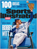 Subscribe to Sports Illustrated for Kids (6 Issues) Magazine