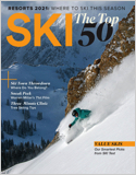 Subscribe to Ski Magazine