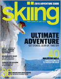 Subscribe to Skiing Magazine