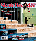 Subscribe to Skateboarder Magazine