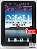 Subscribe to Smart Money Magazine