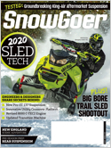 Subscribe to Snow Goer Magazine