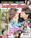 Subscribe to Soap Opera Weekly Magazine