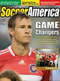 Subscribe to Soccer America Magazine