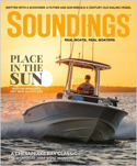 Subscribe to Soundings Magazine