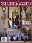 Subscribe to Southern Accents Magazine