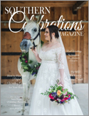 Southern Celebrations Magazine Subscription