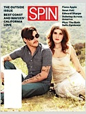 Subscribe to Spin Magazine