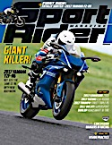 Subscribe to Sport Rider Magazine